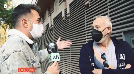 Josep Maria Mainat denuncia el saqueo que ha sufrido su casa y explica qué hará ahora con ella