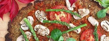 Tips para hacer la pizza de coliflor perfecta