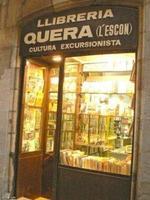 La Librería Quera de Barcelona gana Premio Nacional de Cultura