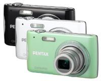 Nuevas cámaras de Pentax