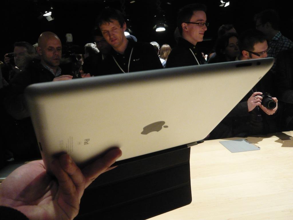 Foto de iPad 2 (7/14)