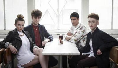 Clean Bandit, la nueva niña mimada musical de los británicos