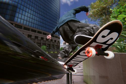 Análisis de Skater XL: el juego que merece el mundo del skate, pero no el que esperan los fans de los videojuegos