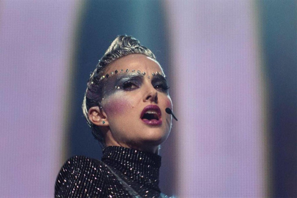 'Vox Lux': Natalie Portman is a pop star in the vibrant trailer of one of the most acclaimed lms of the year