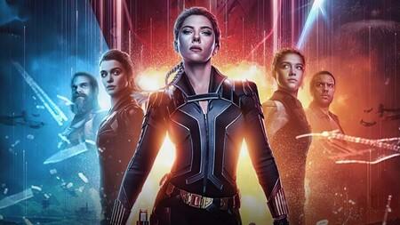 'Black Widow': ¡El guion de la película fue escrito en tan solo 11 días!