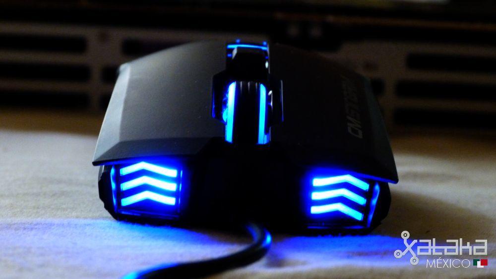 Foto de Mouse iluminación (4/7)