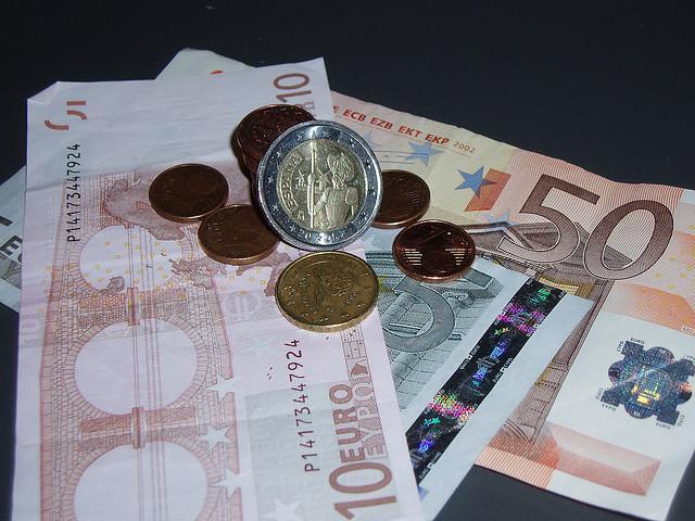 Foto de dinero (1/1)