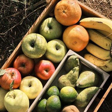 Cinco tiendas online que te traen a casa fruta y verdura recién cortada del árbol (y en menos de 48 horas)