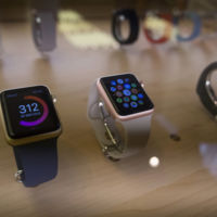 Apple Watch destrona a Rolex como reloj de lujo más codiciado