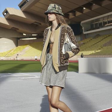 Siete bermudas de Zara para recrear los estilismos vistos en el desfile Primavera-Verano 2021 de Celine