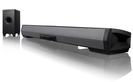 Pioneer Soundbar SBX-N700 en México