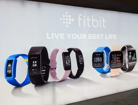 Google completa la compra de Fitbit: el fabricante de pulseras y relojes deportivos tiene nuevo hogar