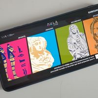 El Museo Arqueológico Nacional se alía con Samsung y ofrece recorridos virtuales para educadores y alumnos
