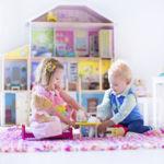 Encontrar juegos y juguetes no sexistas, ¡no es tan difícil!