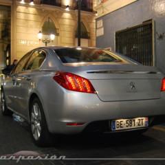 Foto 89 de 118 de la galería peugeot-508-y-508-sw-presentacion en Motorpasión