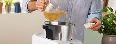 Descubrir quién fabrica el robot de cocina de Lidl, misión (casi) imposible