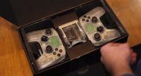 Ouya anuncia el envío de consolas a los mecenas de Kickstarter y muestra el unboxing de su versión para desarrolladores