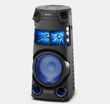 Sony Mhc V43d Naname