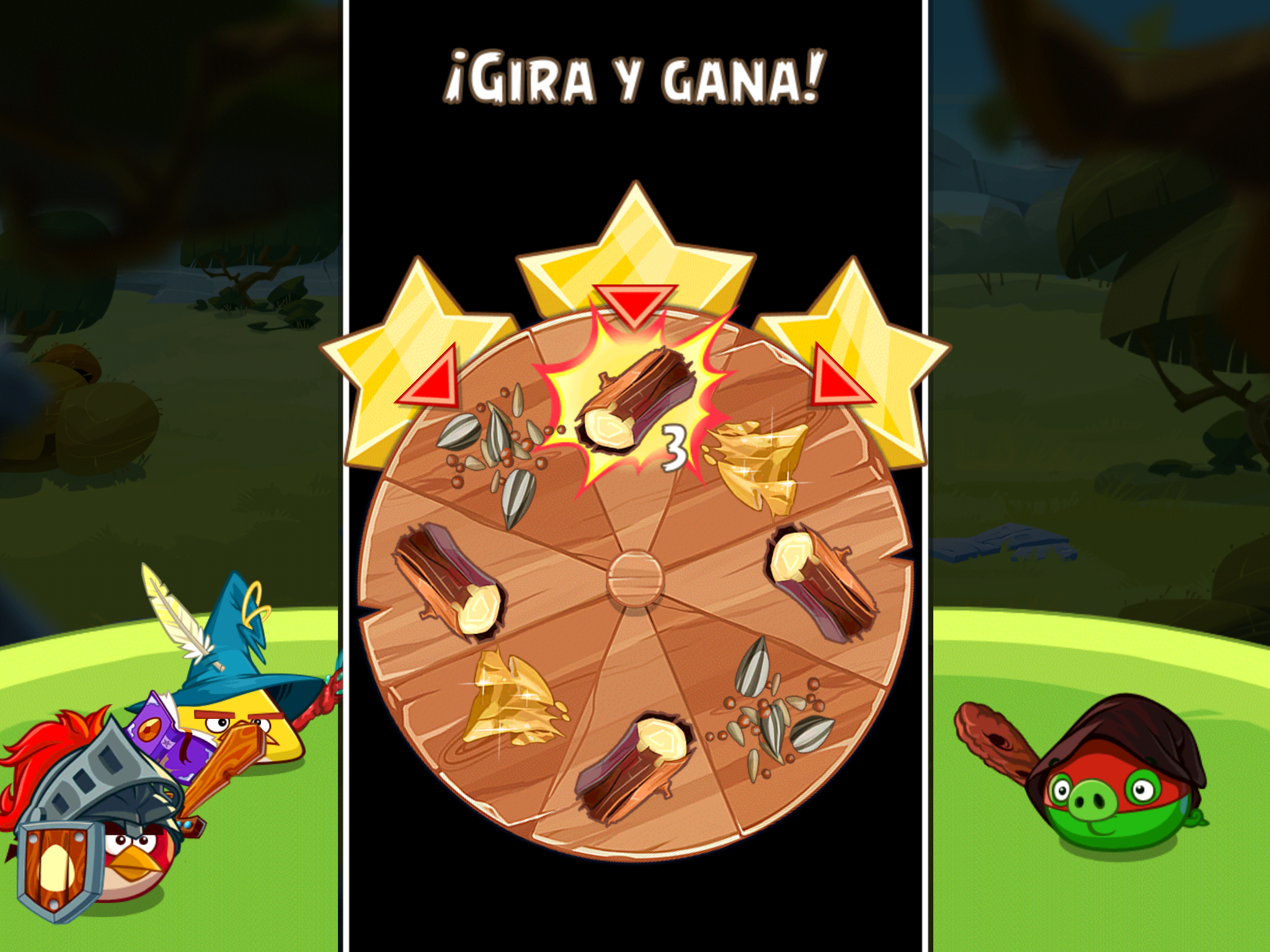 Foto de Angry Birds Epic (6/16)
