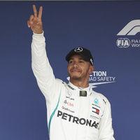 Lewis Hamilton domina un Gran Premio de Japón de F1 marcado por los incidentes en pista