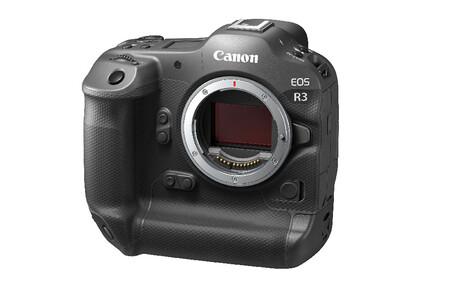 Canon Eos R3 4