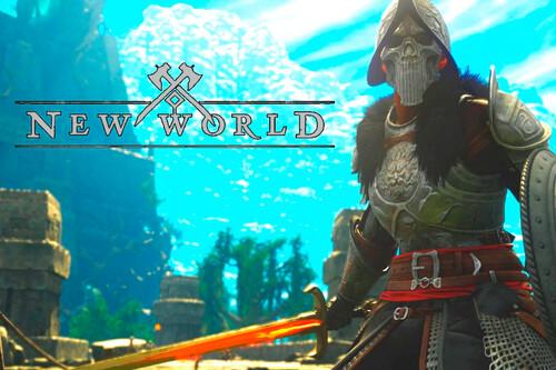 Lista de las mejores armas de New World