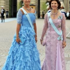 Foto 15 de 31 de la galería boda-de-la-princesa-victoria-de-suecia-el-vestido-de-novia-de-la-princesa-victoria-y-todas-las-invitadas en Trendencias