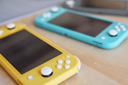 Nintendo Switch Lite: estos son los juegos y accesorios compatibles, además de las diferencias con la primera versión