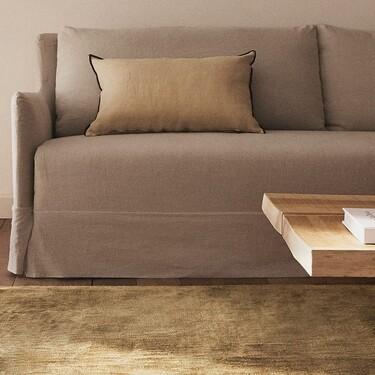 9 básicos de Zara Home para decorar el salón