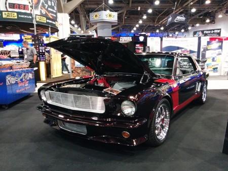 Pony Car de colección