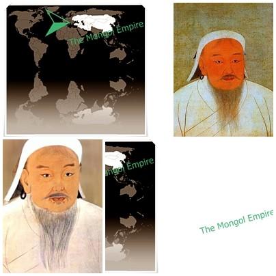 El mal tiempo salvó a Europa del dominio mongol