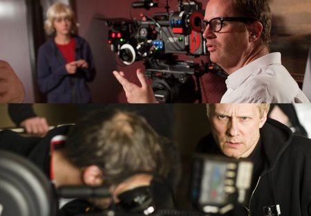 Nicolas Winding Refn dirigirá 'Button Man: The Killing Game' y Niels Arden Oplev el remake de 'Línea mortal'
