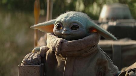 Celebra el día de Star Wars con el muñeco Baby Yoda rebajadísimo a 18 euros y 'May the Force be with you' con estas ofertas