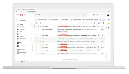 Gmail Fichas De Busqueda