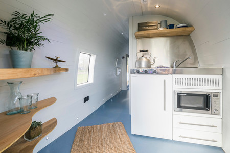 Helicopterglamping 4
