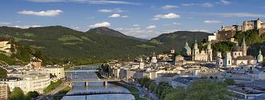 Seis razones para incluir Salzburgo en tu viaje a Austria