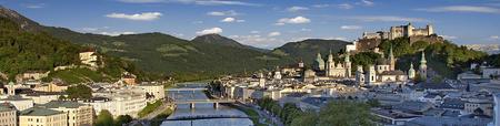 6 razones para incluir Salzburgo en tu viaje a Austria