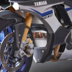 Foto 4 de 9 de la galería yamaha-yzf-r1-origami en Motorpasion Moto