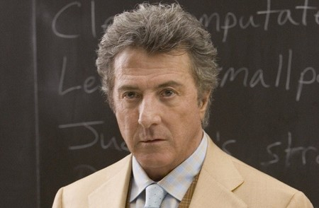 Dustin Hoffman se une al biopic de Lance Armstrong de Stephen Frears