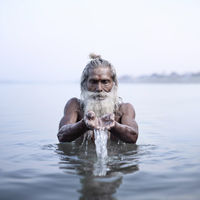 23 fotógrafos de retratos a los que seguir en Internet para inspirarnos y aprender