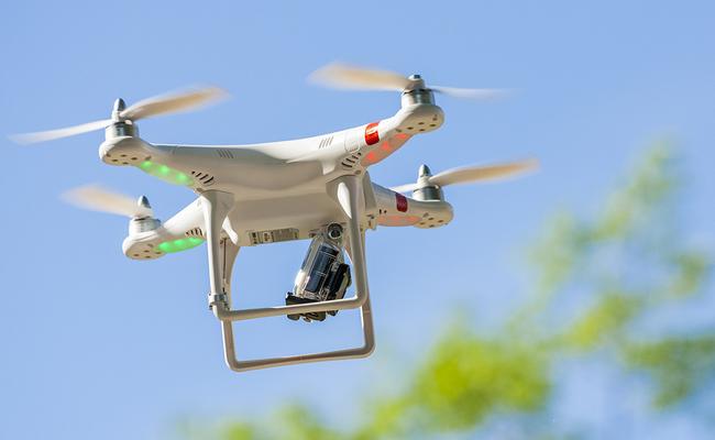 La FAA avisa: la tragedia provocada por drones está cerca