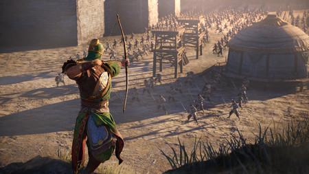 Dynasty Warriors 9, la nueva entrega de la saga que apostará por el mundo abierto, llegará a occidente