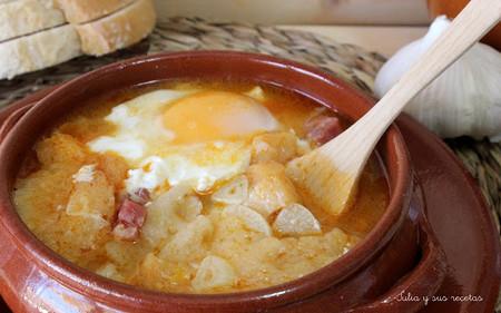 Sopa Castellana 8