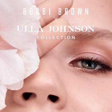 Bobbi Brown y la diseñadora de moda Ulla Johnson se unen para crear una (maravillosa) colección de maquillaje