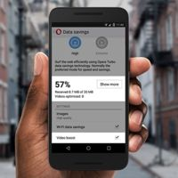 Video boost de Opera Mini optimiza y reduce el consumo de datos