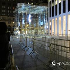 Foto 1 de 5 de la galería especial-lanzamiento-ipad-desde-nueva-york en Applesfera