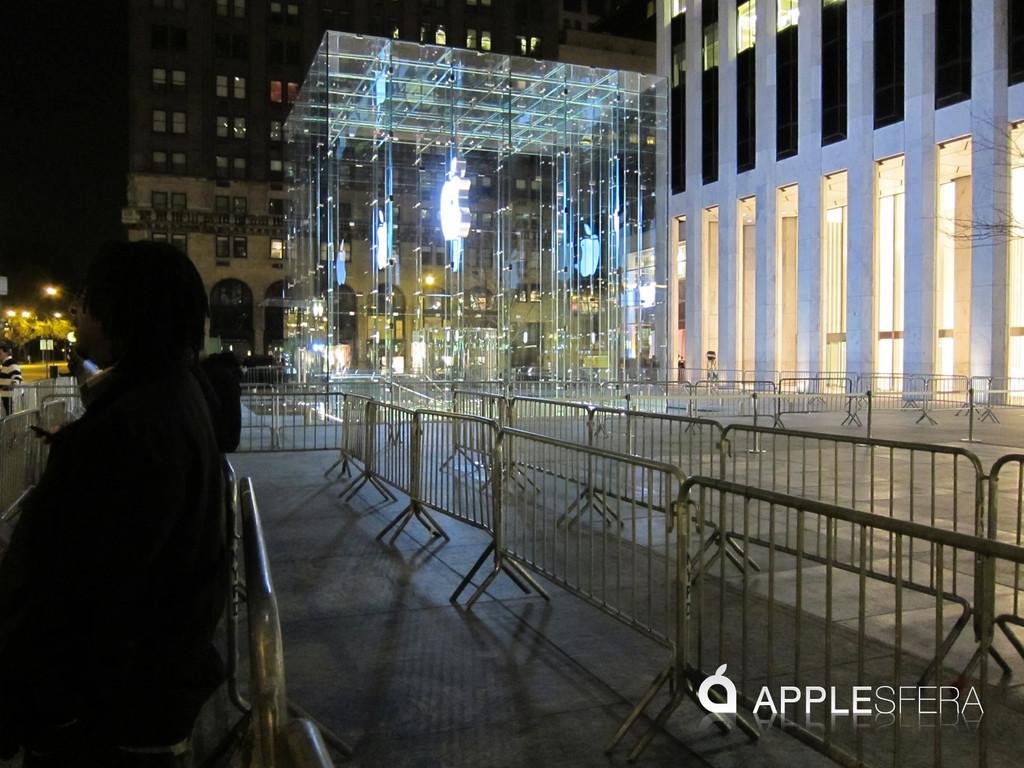 Foto de Especial lanzamiento iPad desde Nueva York (1/5)