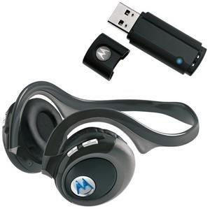 Kit de Motorola y Skype para realizar llamadas de forma inalámbrica