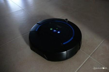 Scooba 450, el friegasuelos de iRobot, con 185 euros de descuento