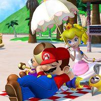 Este speedrunner de Super Mario Sunshine ha logrado completar el juego empleando la guitarra de Guitar Hero